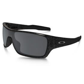 Oakley Turbine Rotor - Gafas ciclismo - negro